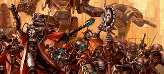 Galaxion's collection Admech15