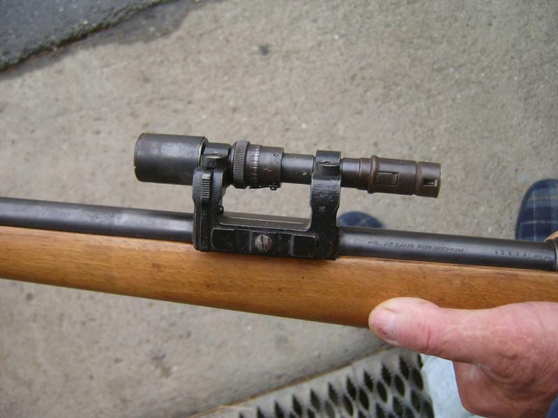 Mauser DSM 34 (à présent) éligible au TAR - Page 2 12100010