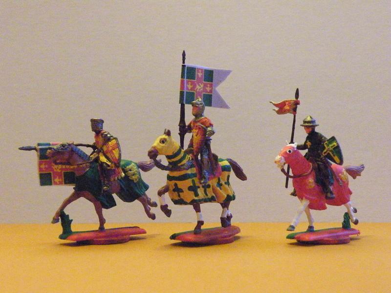 Neue Figuren (rot-grüne Armee) Dscf0013