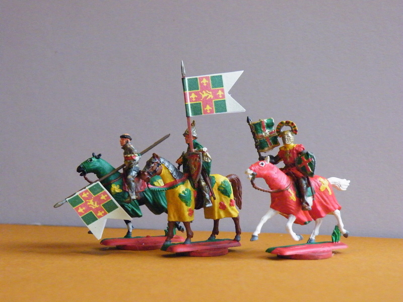 Neue Figuren (rot-grüne Armee) Dscf0014
