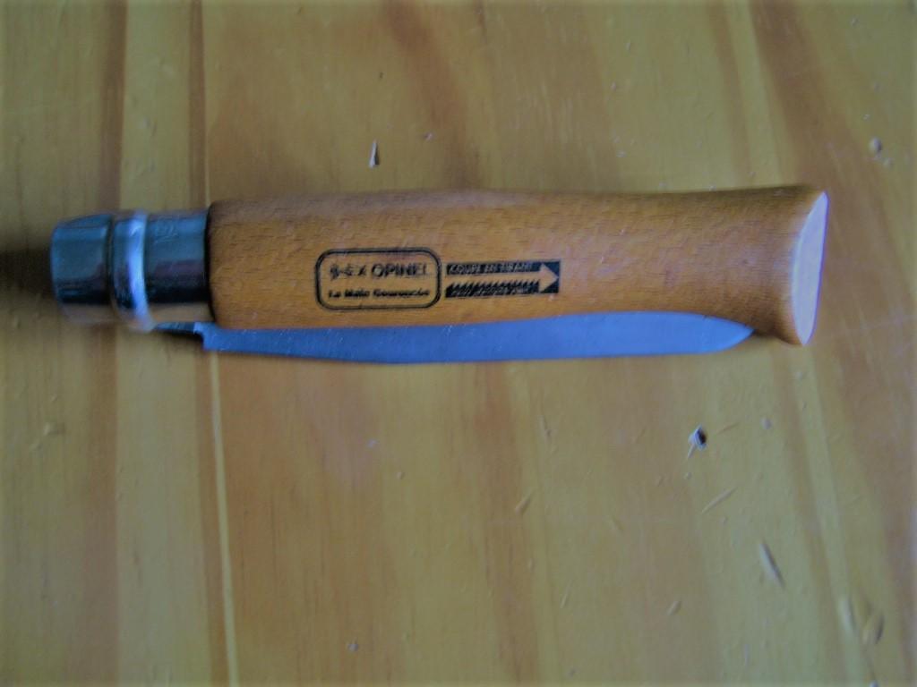 Haches ,couteaux et divers . - Page 2 Scie_o11