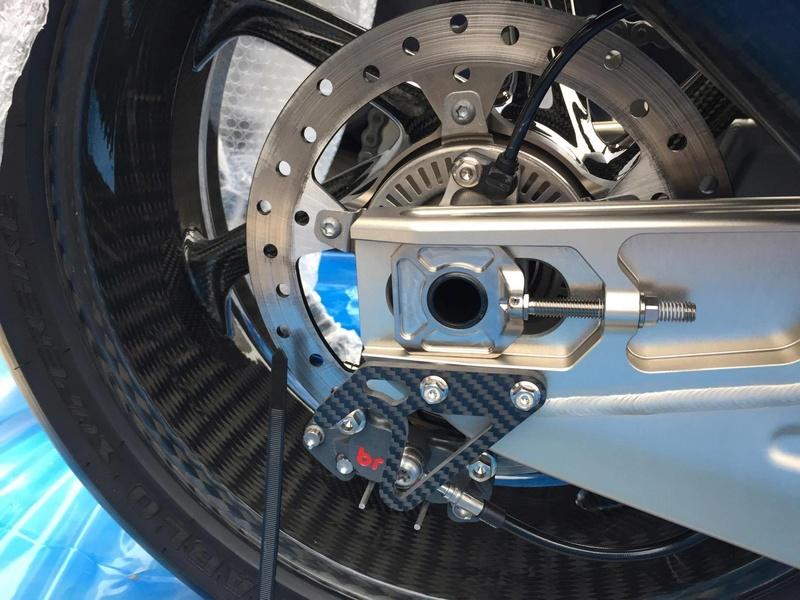 Vds BMW HP4 RACE 2018 76000E Receiv10