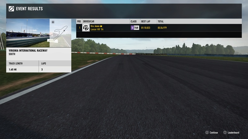 FM7 | Open HP (FWD/RWD/AWD) - VIR South 29d1d710