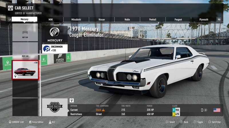 FM7   Stock Car Challenge #6 E9060810