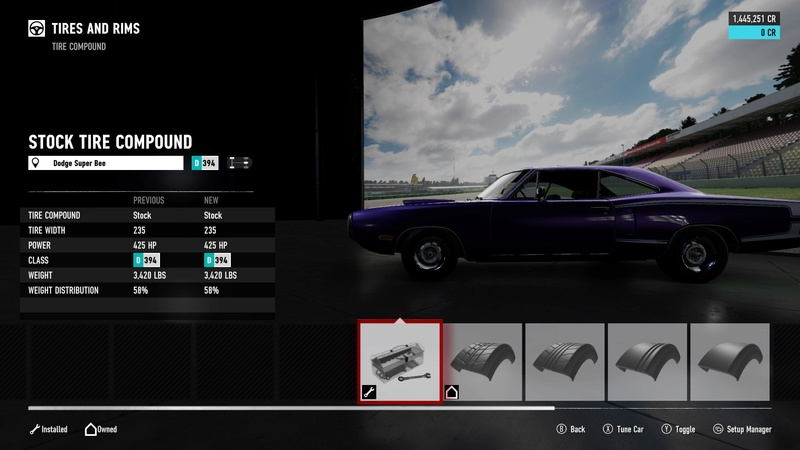 FM7 Time Attack | Stock Car Challenge #14 (1970 Dodge Coronet Super Bee) Img_7512