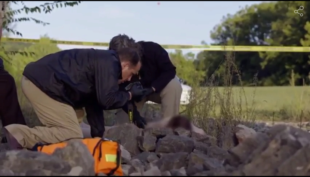 Murder Decoded S01E03 Murder on the Rocks & The Unsolved Murder of JonBenet Ramsey intruder DNA 00e0ae10