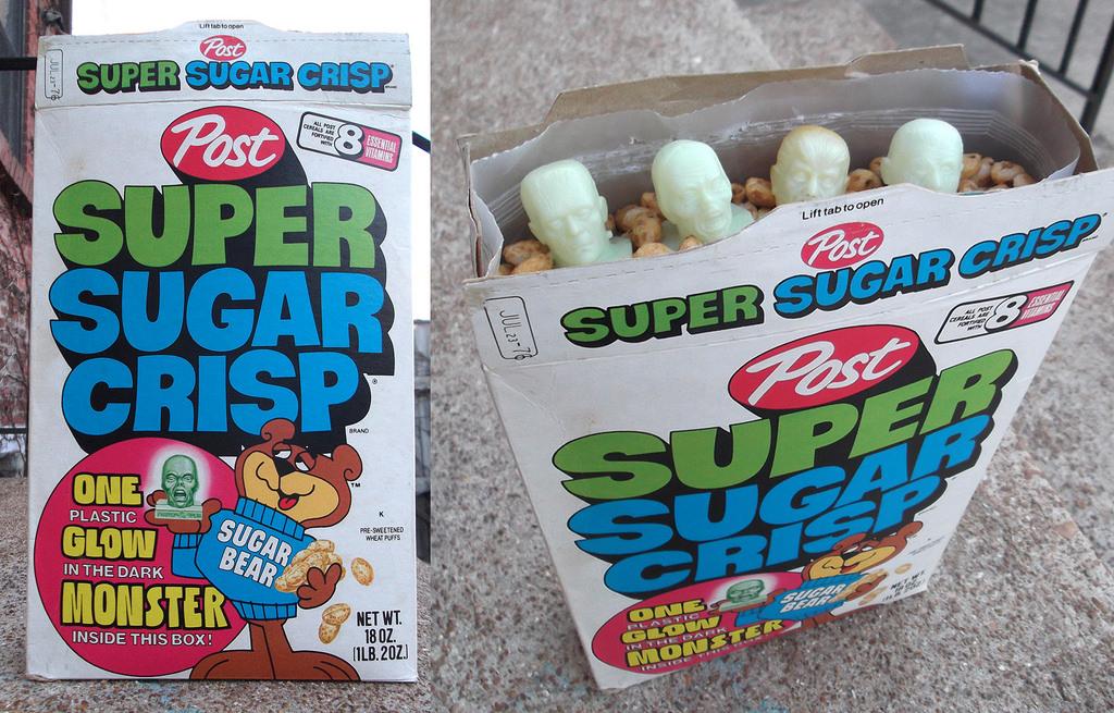 Super Sugar Crisp Terrariums remembered 16132610