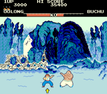 street fighter 2 mortal kombat yie are the kung fu virtua fighter  remembered 220px-10
