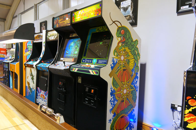 my   memories of arcades the early years at malls trip down memory lane 26939-10