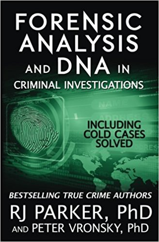 DNA in JonBenet Ramsey as evidence of an intruder and the power of the Daubert Side of the Forensics 51n-ri10