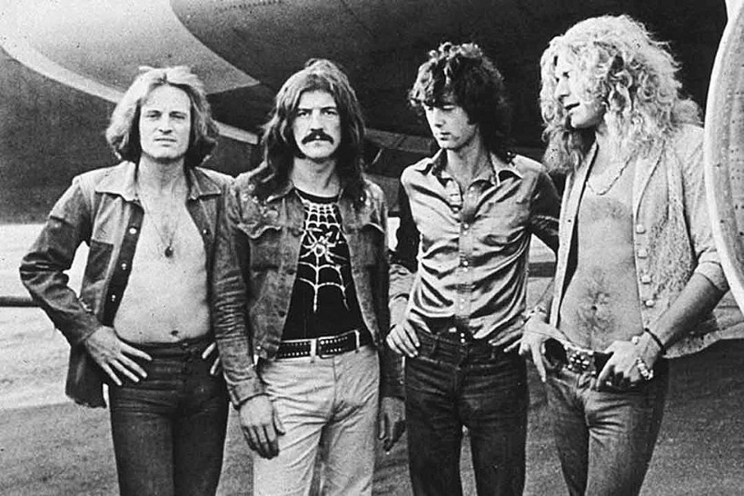 Led Zeppelin or Jesus? and atheist marshall brain 54688210