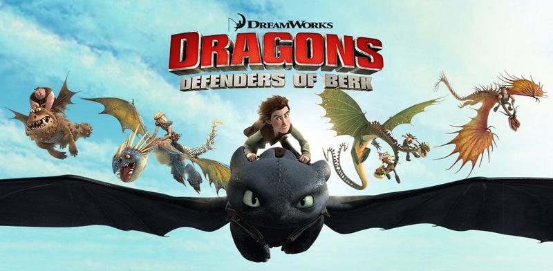 Action Lab Hero Cats of Stellar City vol 4 and Defenders of Berk  65d21d10