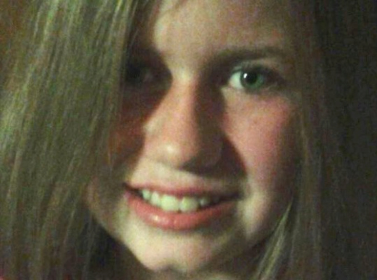 Jayme Closs, 13 is missing since  Oct 15, 2018  660ca310