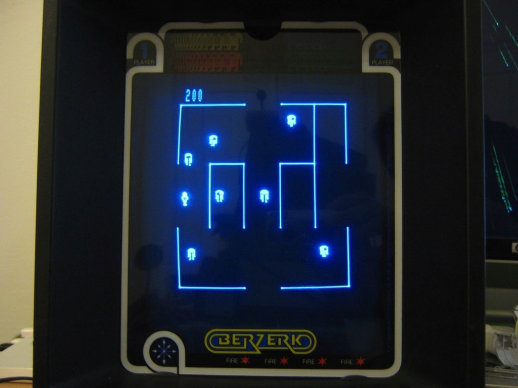 Adam Walsh and my first gaming console vectrex 83c2d511