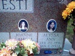 American Nightmare Season 1 Episode 2 Alyssa Ann Presti 12 & JonBenet Ramsey 91179414