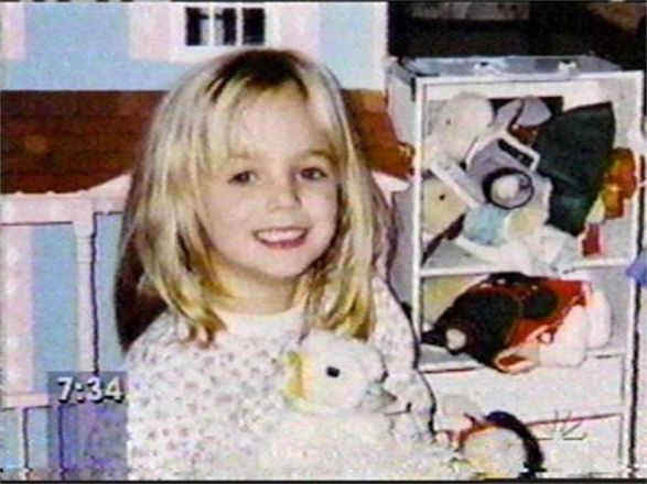 JonBenet Ramsey, 6 Lori Farmer, 8. Oklahoma Girl Scout murders, and Oakland County Child Killer   A2d30d10