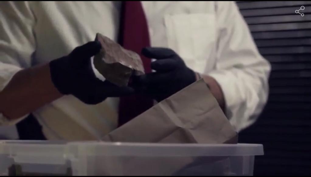 Murder Decoded S01E03 Murder on the Rocks & The Unsolved Murder of JonBenet Ramsey intruder DNA Ba183110
