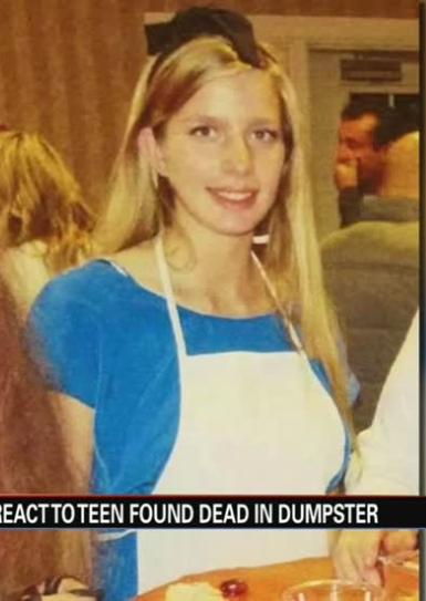 Breana Rouhselang, 17 when girls don't choose abortion C98cc910