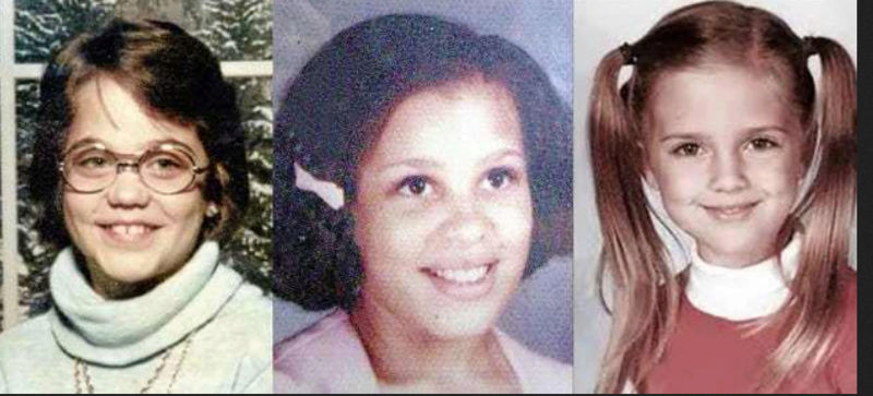 April Tinsley, Oklahoma Girl Scout murders, and  Abby Williams and Liberty German Cceeca10