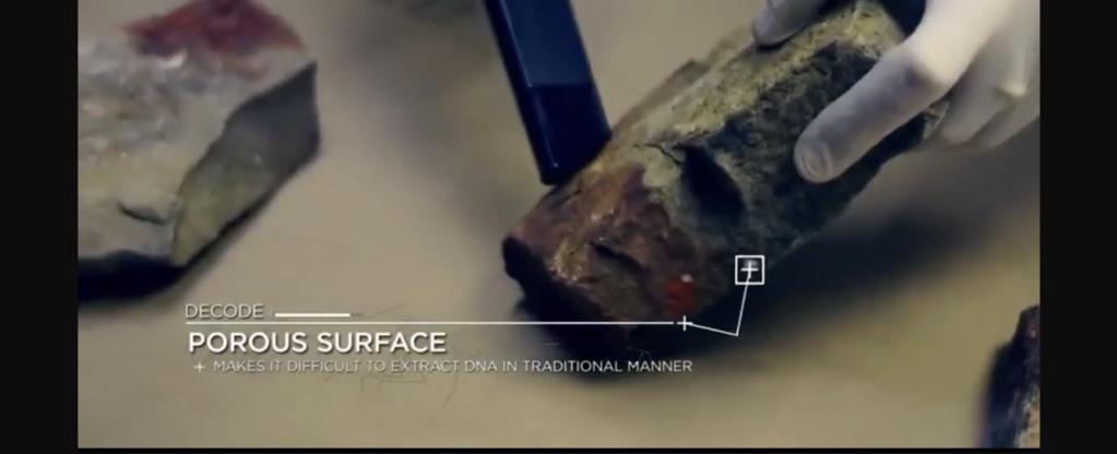 Murder Decoded S01E03 Murder on the Rocks & The Unsolved Murder of JonBenet Ramsey intruder DNA D461d610