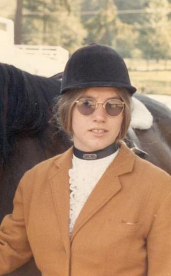 1972 cold case murder  Jody Loomis &  JonBenet Ramsey D479e010