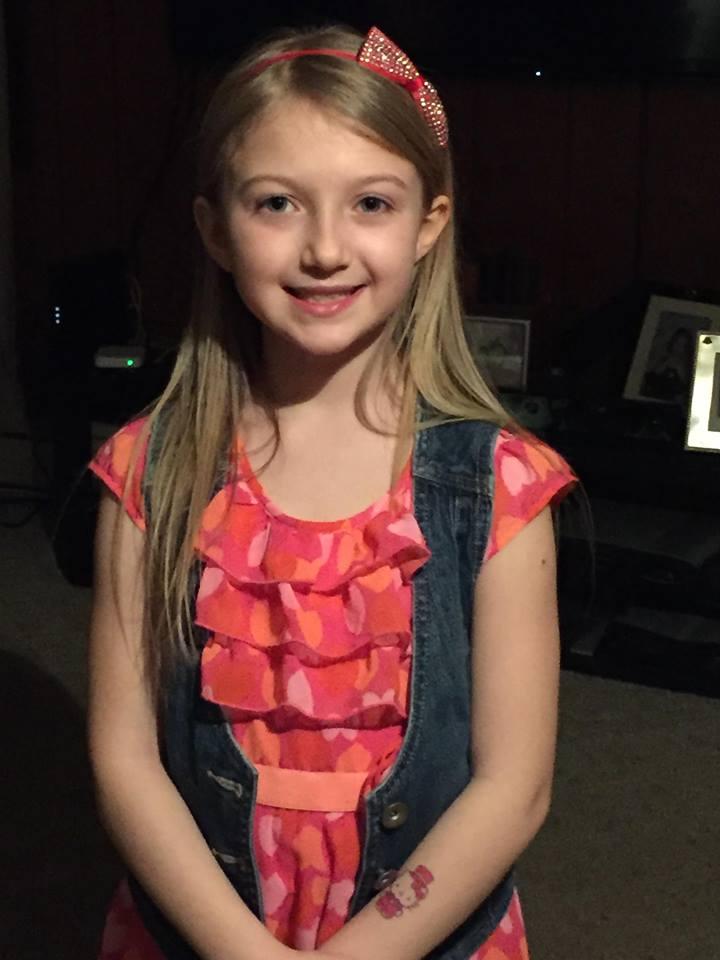perhaps Paiten Noelle Pierce age 9 died of COVID19   Dugkyc10