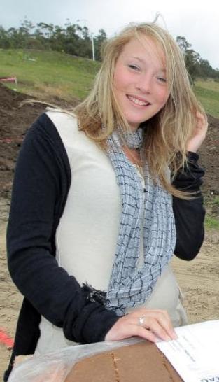 Mr. Cruel murdered JonBenet Ramsey theory - Australian Justine Damond and Madison Jane Lyden, 23  Ea128a10