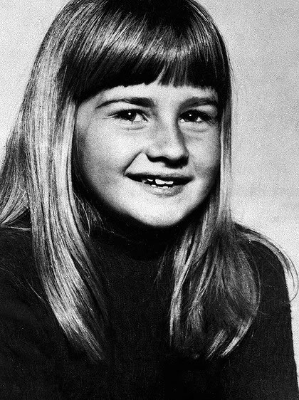 Mollie Tibbetts disappearance reminds me of Eloise Worledge & Madeleine   McCann Eloise10