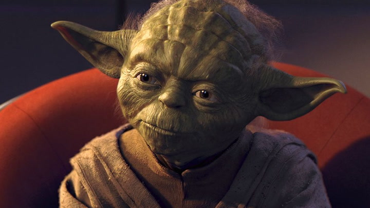 Yoda and the Jedi philosophy and the Light side of the Force is prolife on abortion H1ferm10