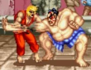 street fighter 2 mortal kombat yie are the kung fu virtua fighter  remembered Hondas10