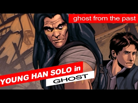 Star Wars Han Solo missed an opportunity to include this Quinlan Vos story from legends EU Hqdefa35