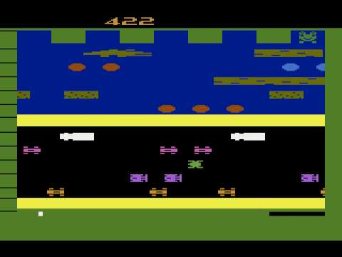 my first time i played a game console was the Atari 2600, also so intellivision and coleco vision Hqdefa45
