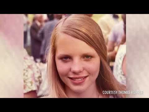 The Unsolved Murder of Jan Marie Rohrer, age 13 the morning of Nov. 26, 1973,  Hqdefa92
