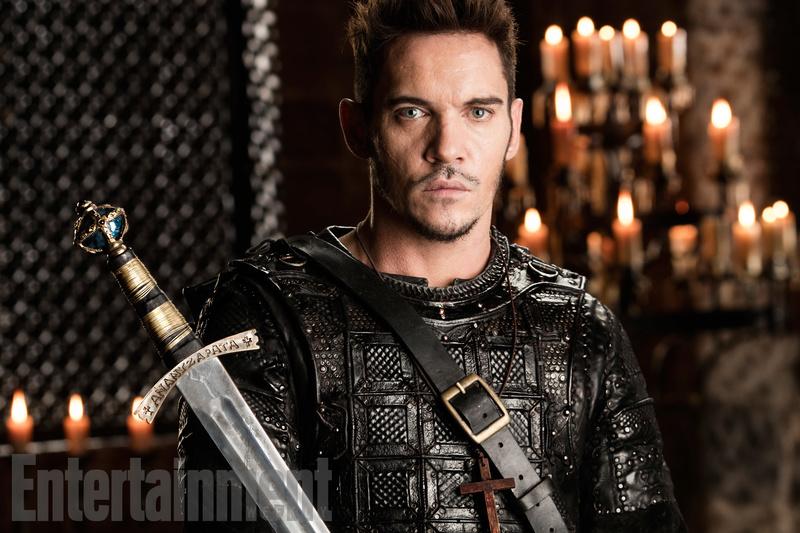 History Channel Knightfall, Knights Templars reminds me of Jedi knights *spoilers* Jonath10