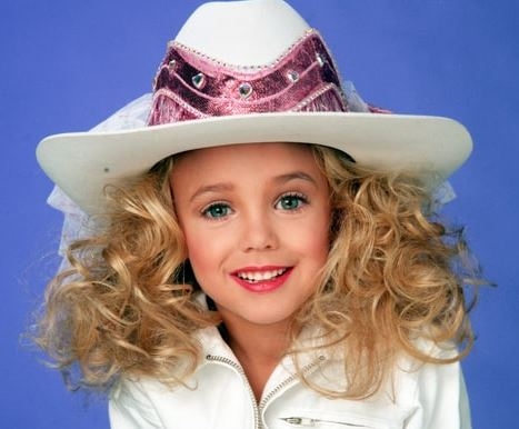 attention Australian Mr. Cruel experts, have you heard of Unsolved Murder of JonBenet Ramsey ? Jonben15