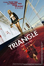 I wish John Ostrander and Dark Horse comics create Triangle 2009 expanded universe Mv5by210