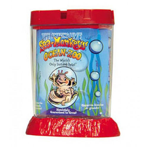 75 cents comics and sea monkeys and smurfs Ocean_10