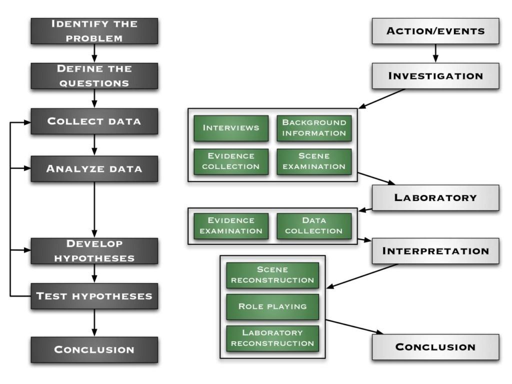 imagine IDI and RDI term paper on  JonBenet Ramsey to forensics professor  Recons19