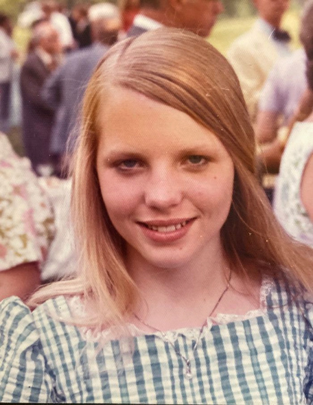 The Unsolved Murder of Jan Marie Rohrer, age 13 the morning of Nov. 26, 1973,  Screen77