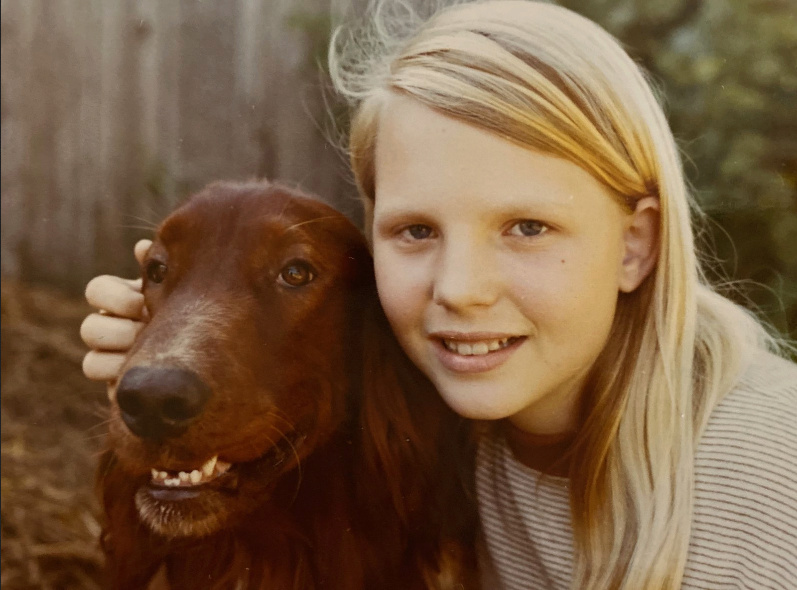 The Unsolved Murder of Jan Marie Rohrer, age 13 the morning of Nov. 26, 1973,  Screen78