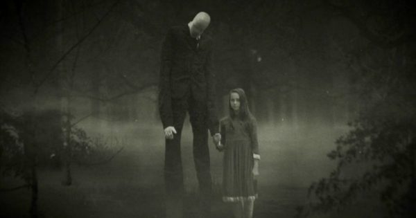 ash wednesday slenderman stabbing, girls are better than boys, paranormal Slende10