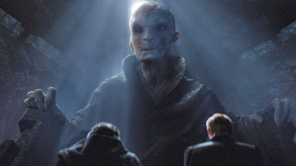 atheist marshall brain and who is destroying america? Snoke-12