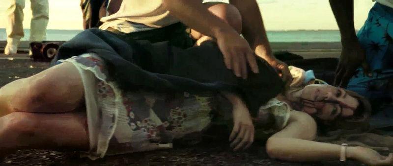 Mr. Cruel murdered JonBenet Ramsey theory - Australian Justine Damond and Madison Jane Lyden, 23  Vlcsn168