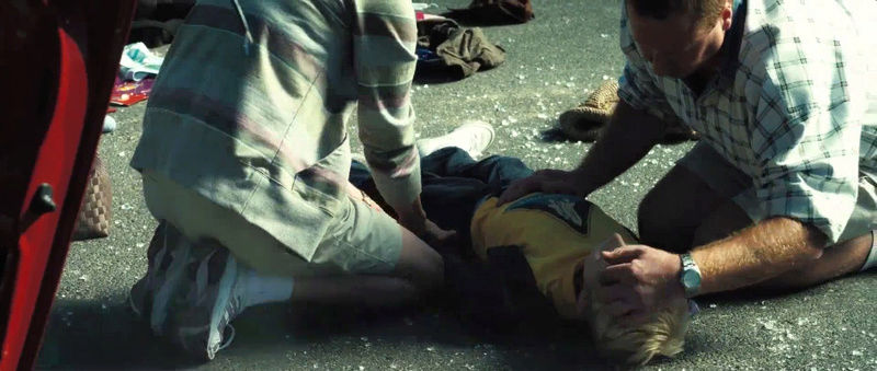 Mr. Cruel murdered JonBenet Ramsey theory - Australian Justine Damond and Madison Jane Lyden, 23  Vlcsn170