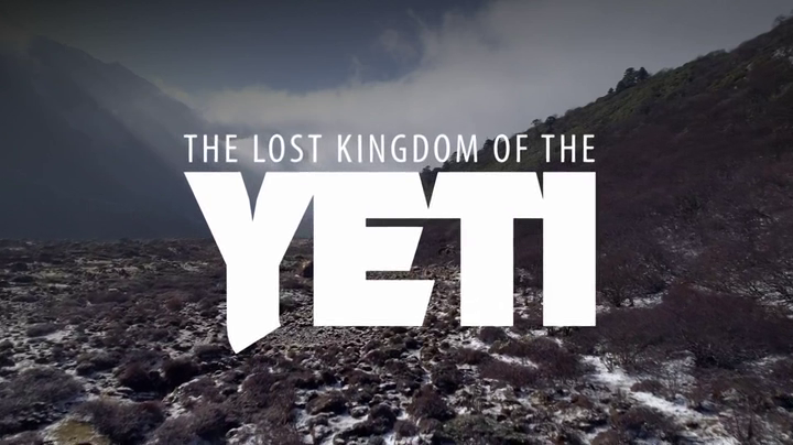 Lost Kingdom of the Yeti what a trip Vlcsn175