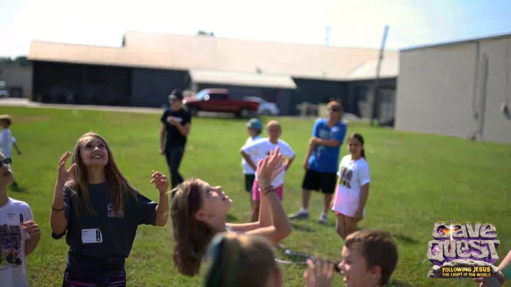 as a preteen and teenager i attended Evangelical bible summer camps Vlcsn324