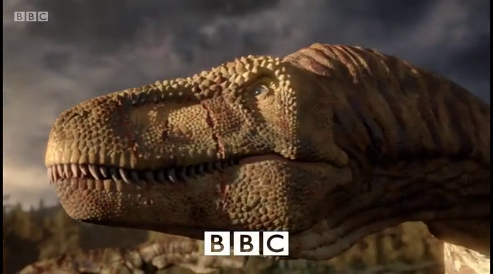 bbc  planet dinosaur growing up with dinosaurs Vlcsn331