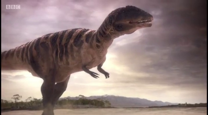 bbc  planet dinosaur growing up with dinosaurs Vlcsn333