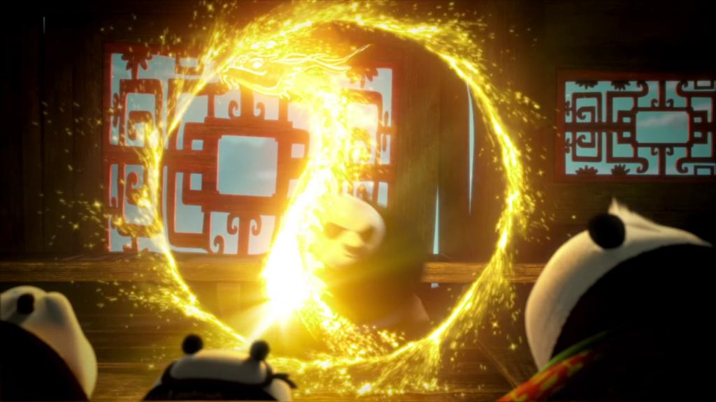 kung fu panda the paws of destiny  Vlcsn384