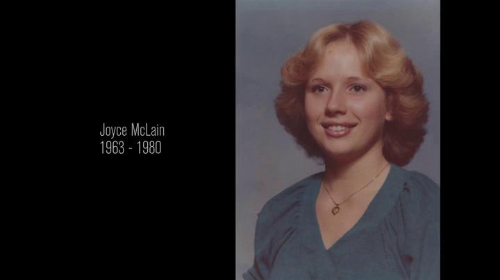 people magazine investigates  Joyce McClain 16 Vlcsn424